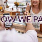 Motus Credit Card - How We Pay