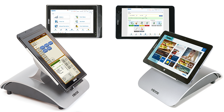 Micros System Pos For Hospitality Motus Financial