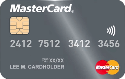 how many numbers are in a credit card