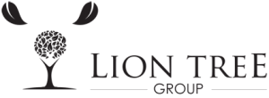 Lion Tree Marketing Logo