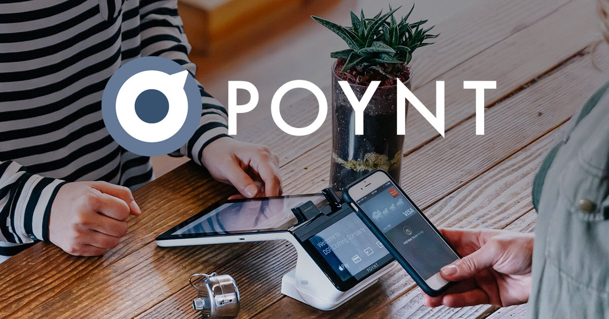 Poynt POS is Changing Credit Card Processing for Small Businesses ...
