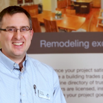 Card Payments Help Tony Trapp Remodeling Grow