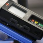 How to Disinfect a Credit Card Terminal